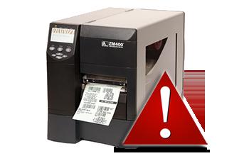 Printer Reparatieverzoek Indienen
